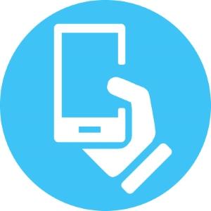 mobile-accessories icon